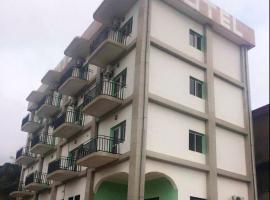 Hotel near Yaoundé