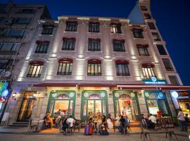 Hotel Photo: Manesol Old City Bosphorus