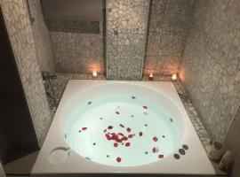 Hotel Foto: Apartamentos Dos Torres - Ribera Suite