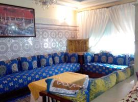 Hotel Photo: jamila appartement