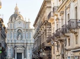 Фотография гостиницы: Duomo Suites & Spa