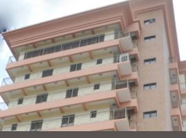 Hotel Foto: Spicery Hotel Lagos Island