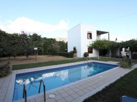 Hotel photo: Villa Syvritos
