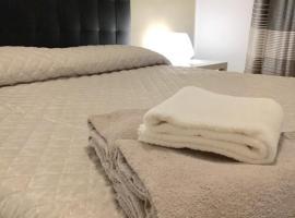 Hotel photo: Apartment in Duomo