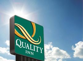 Hotel photo: Quality Inn Airport