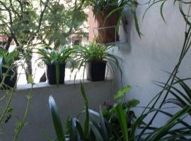 Hotel fotoğraf: Appartement pour vacances