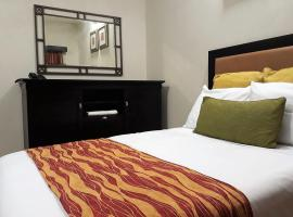 Hotel near El Viejo