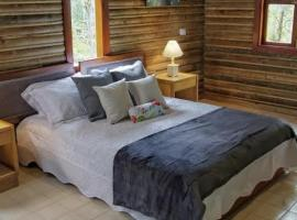 A picture of the hotel: Hotel y Restaurante Iguaima