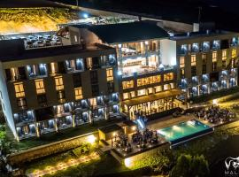 Hotel photo: Satama Hotel