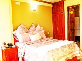 Hotel near Сукре