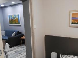 A picture of the hotel: Apartmani Janjic