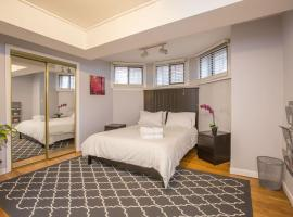 Hotel photo: One-Bedroom in Heart of Back Bay