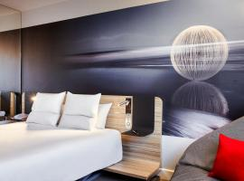 Hotel near Meksyk