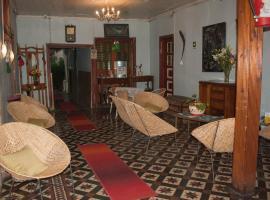 Hotel near Talca