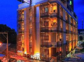 A picture of the hotel: Hatyai Genting Hotel