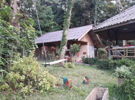 Hotel photo: Koh Kood Little Hut