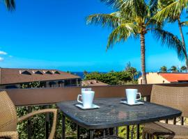 Hotel photo: Maui Vista #2-402 Condo