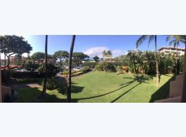 Hotel photo: Maui Vista #3-215 Condo