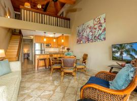 Hotel photo: Maui Vista #2-423 Condo