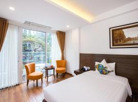 Foto do Hotel: Thang Long Espana Hotel