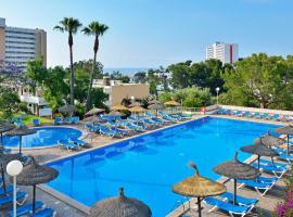 Photo de l'hôtel: Sol Cala Antena