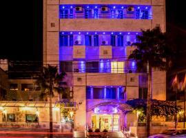 Hotel photo: Aghadeer Hotel