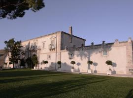 Foto di Hotel: Castello Camemi