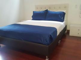 Hotel photo: Apartamento Para Estrenar Parque El Virrey