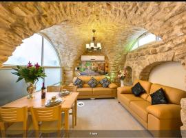 Hotel photo: Vacation in the old city of Safed