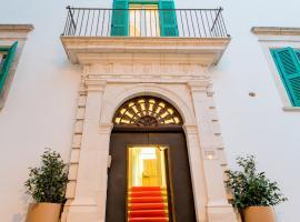 酒店照片: Dimora Intini