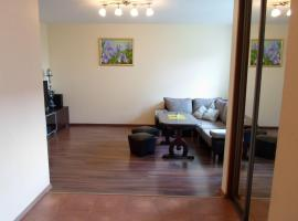 A picture of the hotel: Kristin's apartment in Kaunas (flat with two rooms)