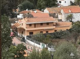 酒店照片: Casa del Senderista