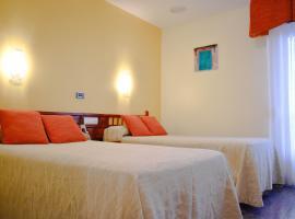 Hotel Photo: La Colina