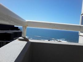 酒店照片: Over sea and Douro