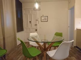 酒店照片: Apartamento Salamanca-Pardiñas