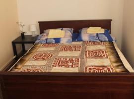 A picture of the hotel: Hostel Sakvoiaj