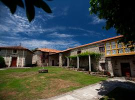 Hotel Photo: Rectoral de Castillon