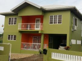 Hotel photo: B&G Holiday Home