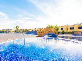 Hotel photo: Meloneras Beach Apartament II