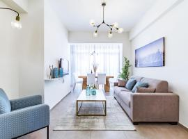 Hotel photo: BBA - 2BR Sokolow st