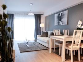 Fotos de Hotel: Super-Apartamenty Premium