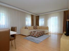Hotel photo: One Istanbul Hotel Suadiye