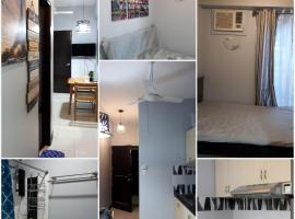 Hotel photo: 1BR Suite in La Fayette Chateau Elysee