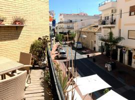 Hotel fotoğraf: Piso del Sol