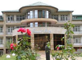 Hotel photo: Cennet Bagi Hotel
