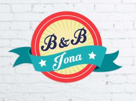 Hotel photo: B&B IONA