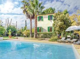 Hotel photo: Villa Paci