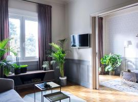 Hotel Photo: Live Life Acropolis