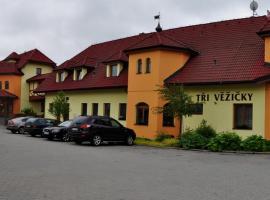 Hotel near Jihlava