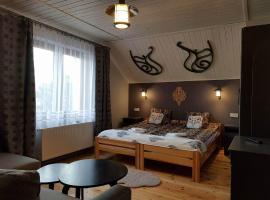 Hotel Photo: Koliba nad Białką